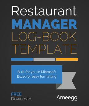 restaurant manager log book why your restaurant should not be using one